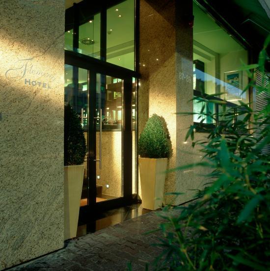 플레밍스 호텔 프랑크푸르트-메세