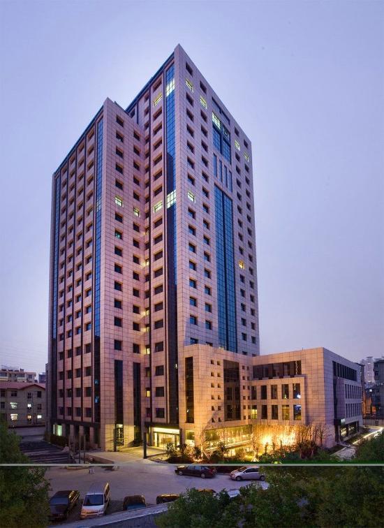 Nanchang SSAW Hotel