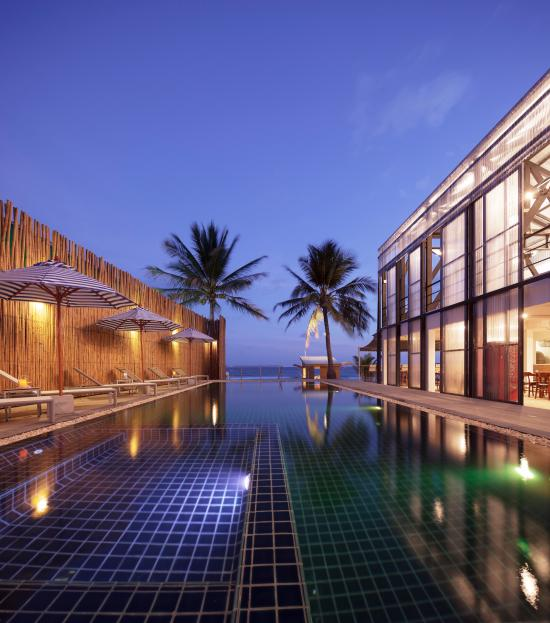 Malibu Koh Samui Resort & Beach Club