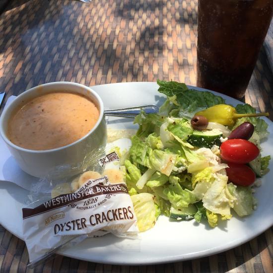 Market Street Cafe Hilton Head Restaurant Reviews