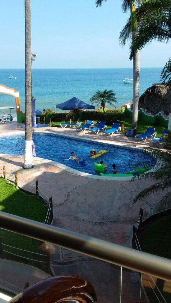 Villas corona los ayala mexiko omd men tripadvisor for Hotel villas corona los ayala