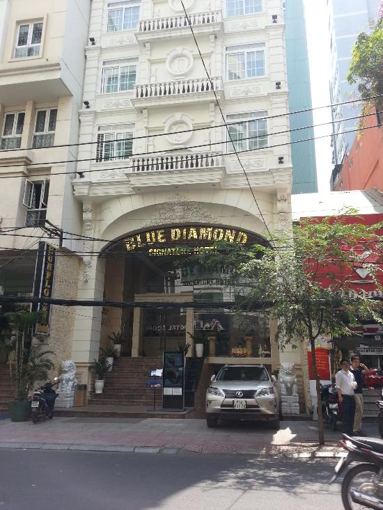 Blue Diamond Signature Hotel