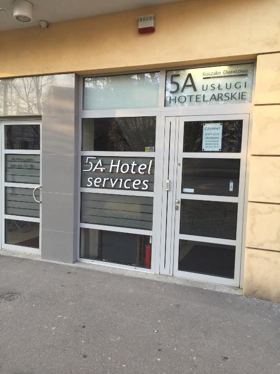 5A Hotel Services