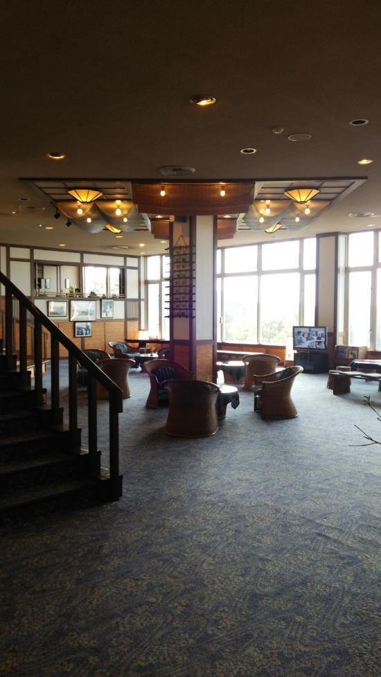 Ashizuri Pacific Hotel Hanatsubaki
