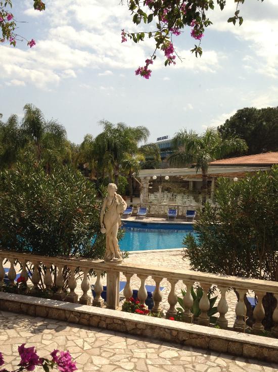 Sant Alphio Garden Hotel Spa Updated 2018 Prices Reviews Giardini Naxos Sicily Tripadvisor
