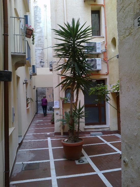 Casa Trapanese