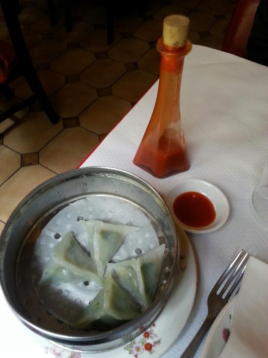 Restaurant Chinois Rue De Vouill Ef Bf Bd