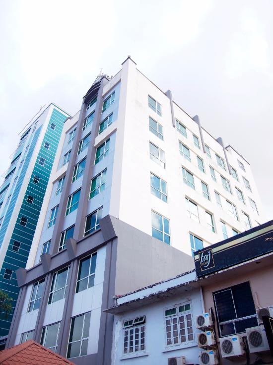Swiss Hotel Apartment Prices Reviews Kuala Belait Brunei Darussalam Tripadvisor