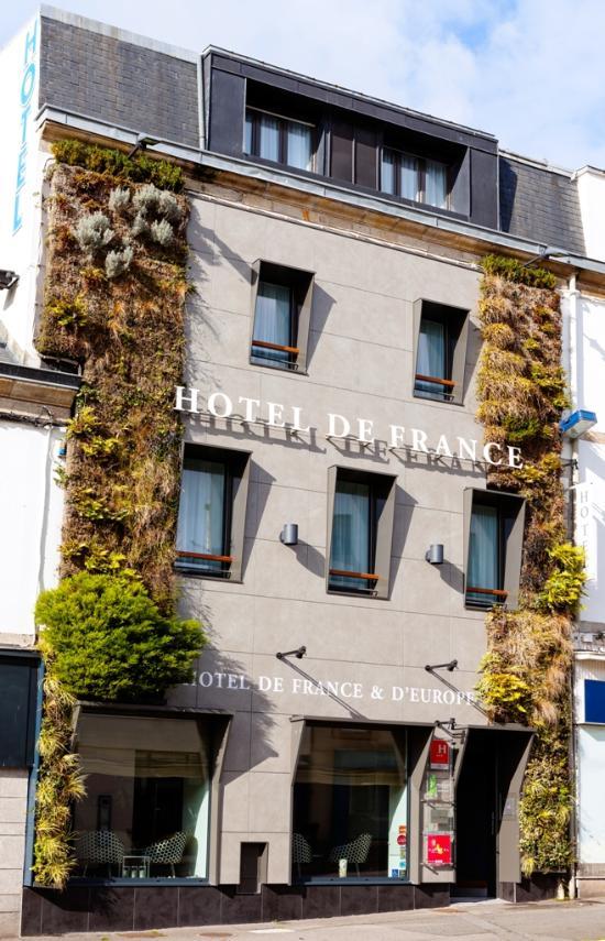 Hotel de France et d'Europe