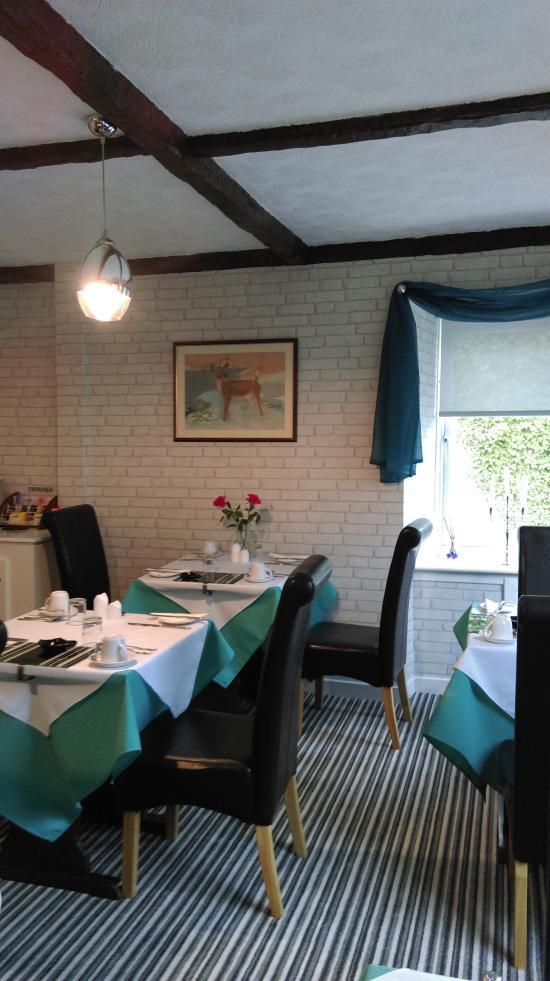 Inverour Guest House