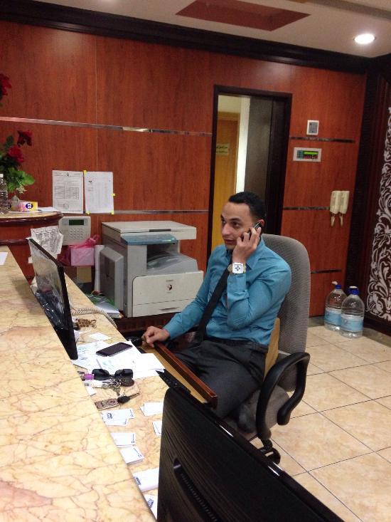 AL MADINAH MUBARAK - Specialty Hotel Reviews (Medina