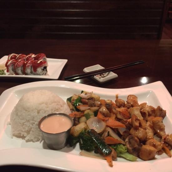 mr totto japanese steak sushi ooltewah restaurant reviews rh tripadvisor com