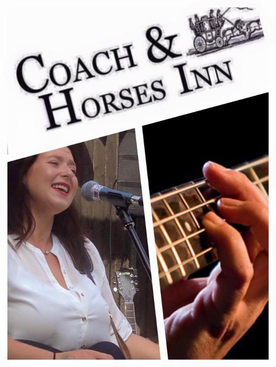 Coach and Horses Inn