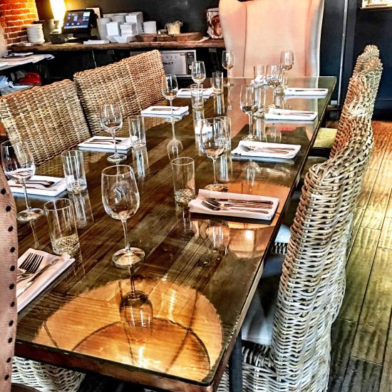 Ceia Kitchen And Bar Reviews