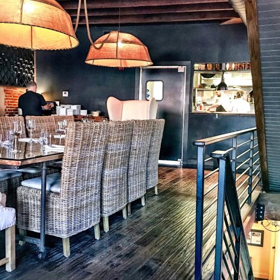 Ceia Kitchen Bar  State St Newburyport Ma