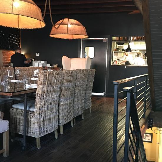 Ceia Kitchen And Bar Menu
