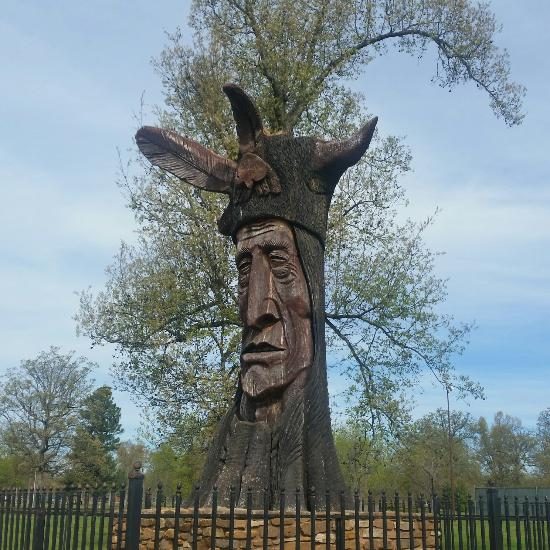 Wacinton Sculpture Paducah What To Know Before You Go