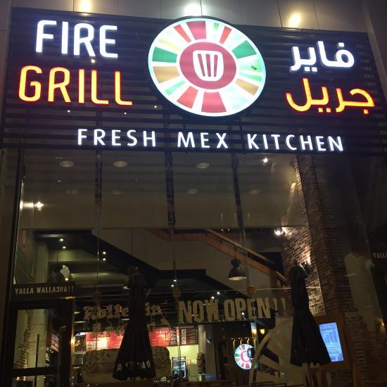 fire grill jeddah malek rd updated 2019 restaurant reviews rh tripadvisor ca