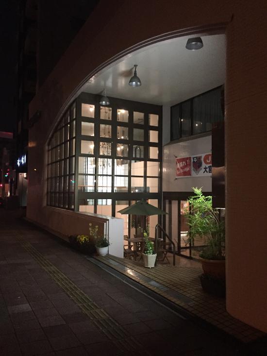 Miyazaki Dai-ichi Hotel