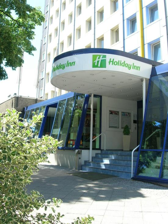 Holiday Inn Berlin Mitte