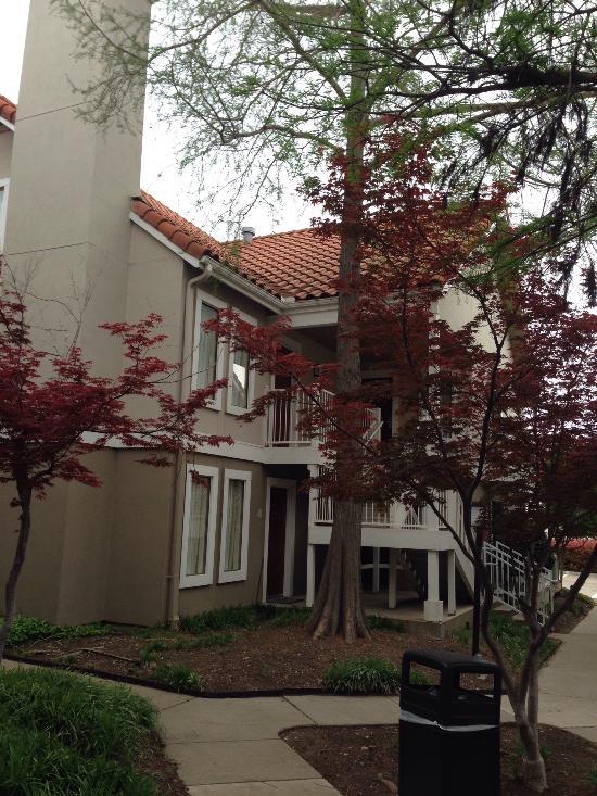 Residence Inn by Marriott Dallas Las Colinas