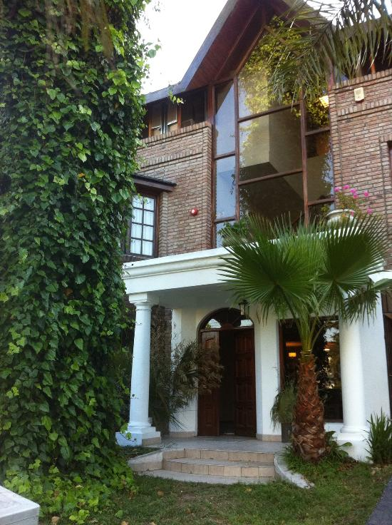 Pindo Guazu Hostel