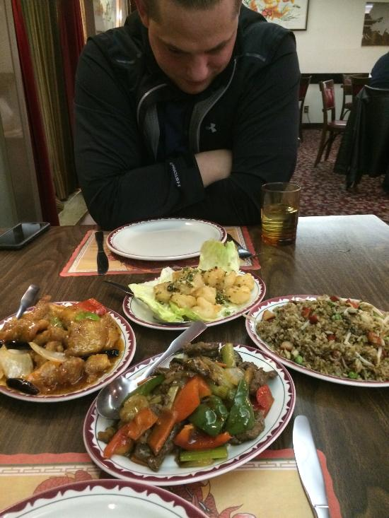 Best Chinese Food In Fort Erie