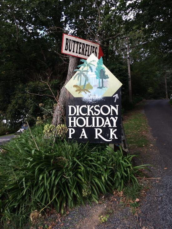 Dickson Holiday Park