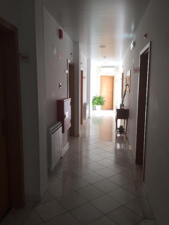 Hotel Serafim