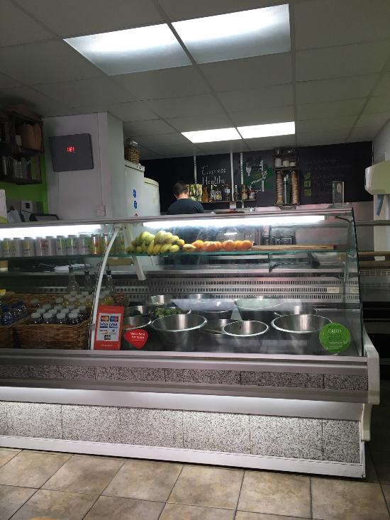the food bar beeston 98 high rd restaurant reviews