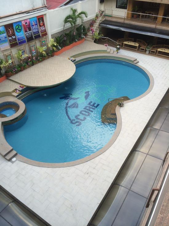 Scorebirds Hotel