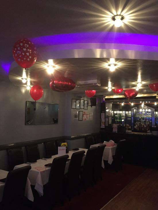 Anarkali indian restaurant worcester for Anarkali indian cuisine