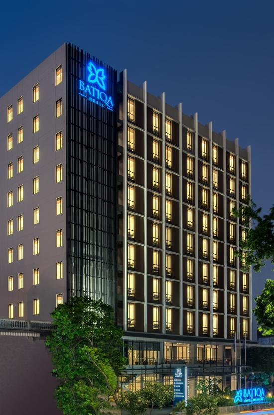 batiqa hotel palembang 30 4 2 updated 2019 prices reviews rh tripadvisor com