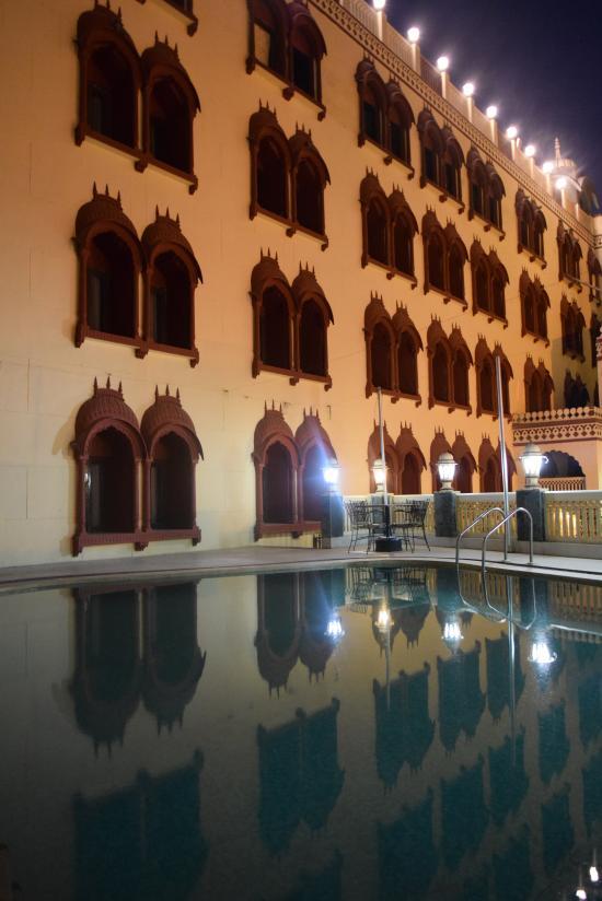 Fort Chandragupt