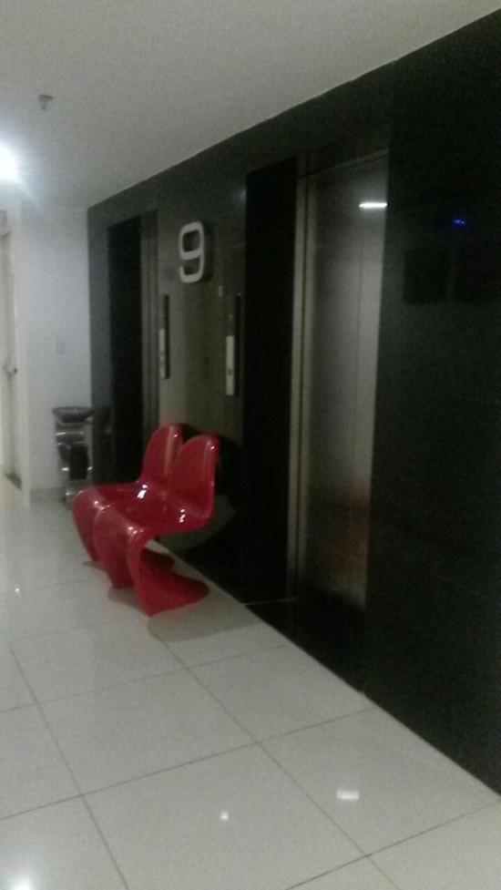 โรงแรมมินห์ซาง