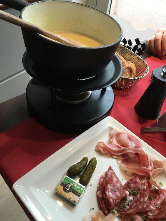 L 39 atelier annecy 2 rue saint maurice restaurant avis - Atelier cuisine annecy ...