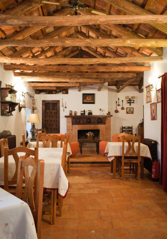Casa Rural Cerromolino