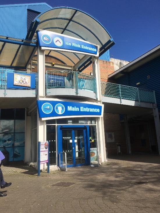 Chelmsford cosa fare tripadvisor for Braintree freeport swimming pool