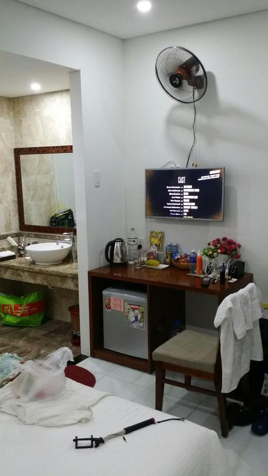 my hanh hotel prices reviews da nang vietnam tripadvisor rh tripadvisor com