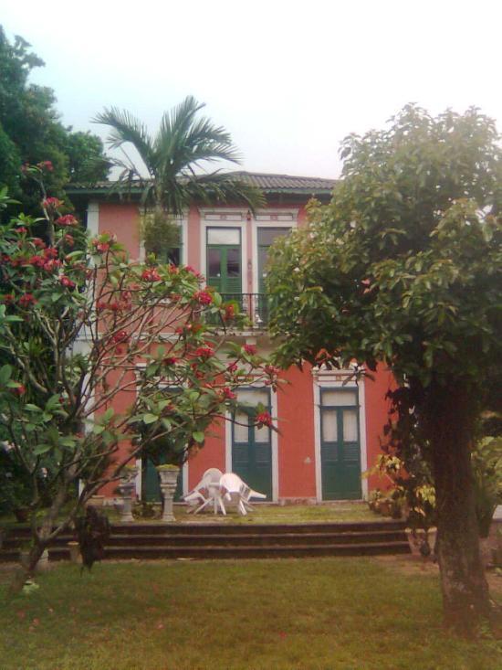 Guest House Ana Clark