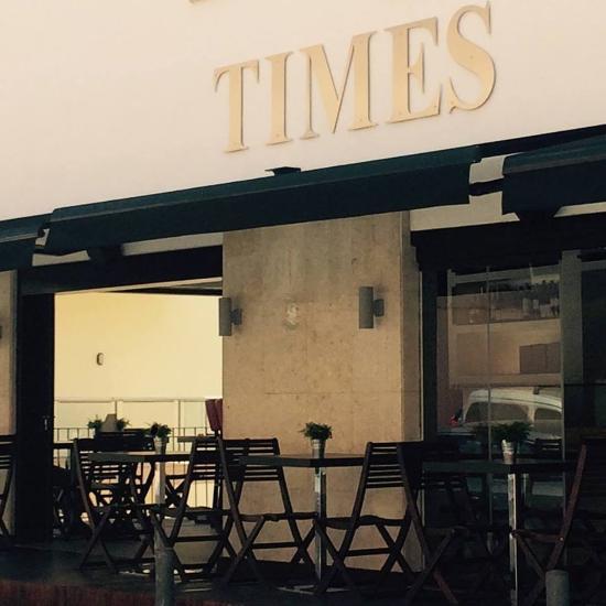 Restaurante times en ibiza con cocina otras cocinas for Cocinas europeas