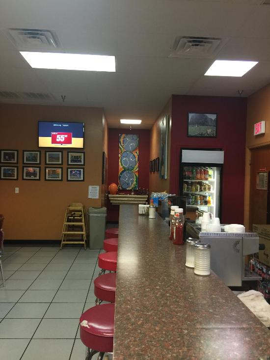 Food Places In Sebring Fl