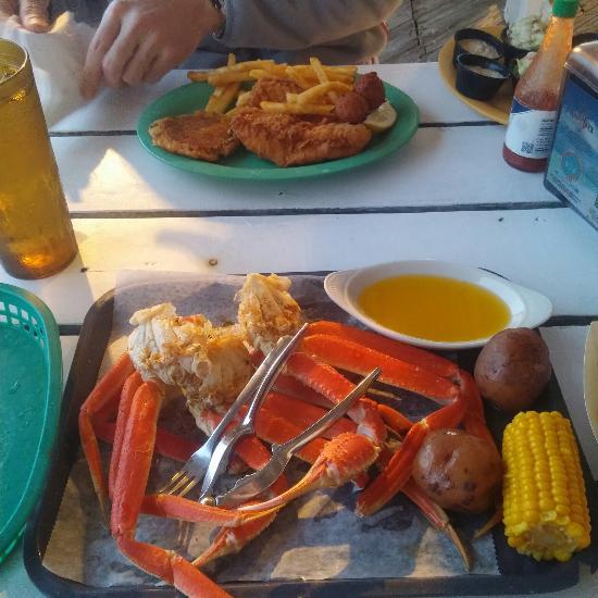 gilligan s seafood destin restaurant reviews photos phone rh tripadvisor com