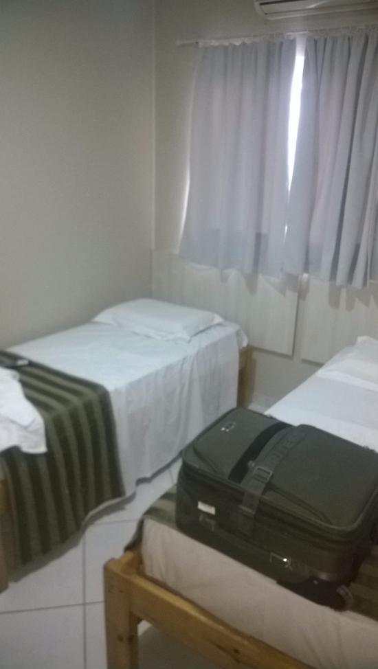 Hotel Agua Branca