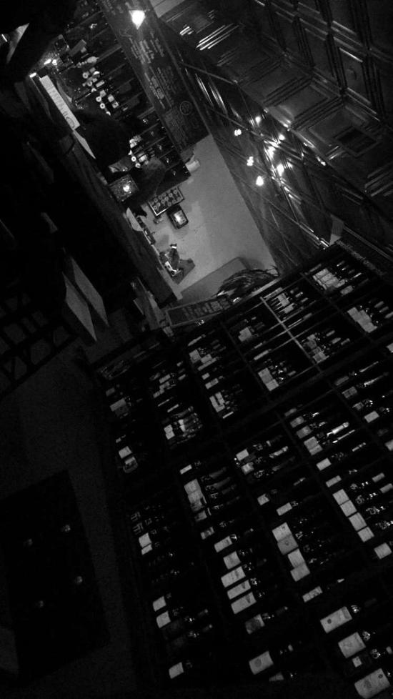 The Barrel Room Oakland Restaurant Reviews