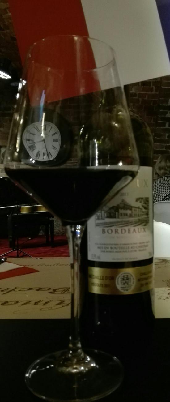 NieWinne wieczory w Winiarni Bachus