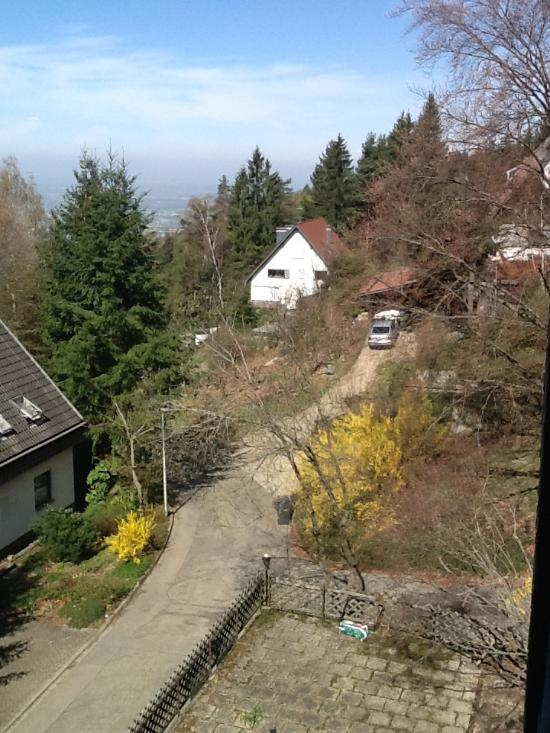Pension-Stadt-Baden
