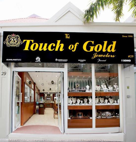 Touch of Gold Jewelers