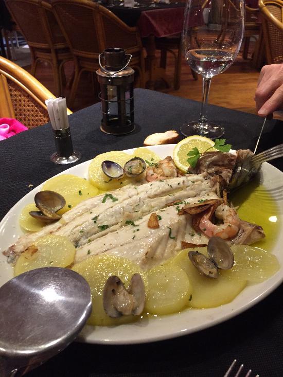 Restaurants Getaria Espagne Ouverts Le