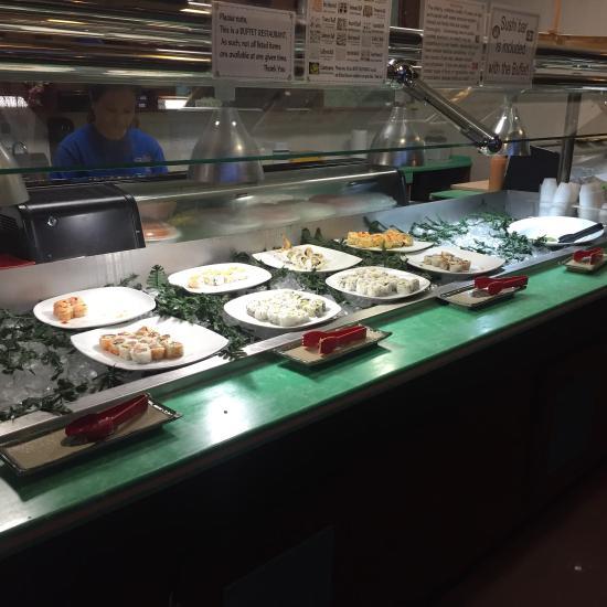 Best Sushi Restaurant In Destin